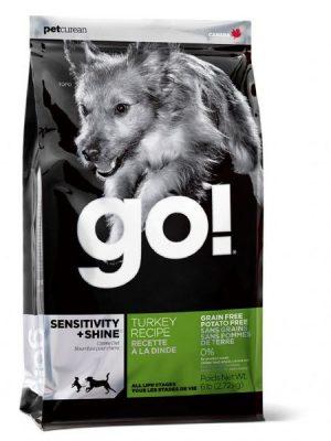 Go סנסטיב הודו 2.7 קג – Go Sensitivity turkey 2.7 KG